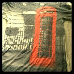 Dirtee Hollywood Tops - Dirtee Hollywood Shirt