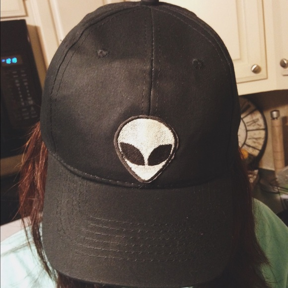 katherine alien patch baseball cap tumblr brandy accessories hat amazon