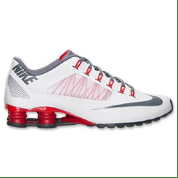 9fd9753cb65 Nike Shox Superfly R4 Running Shoe NWOT Nike Shox Superfly R4 ...