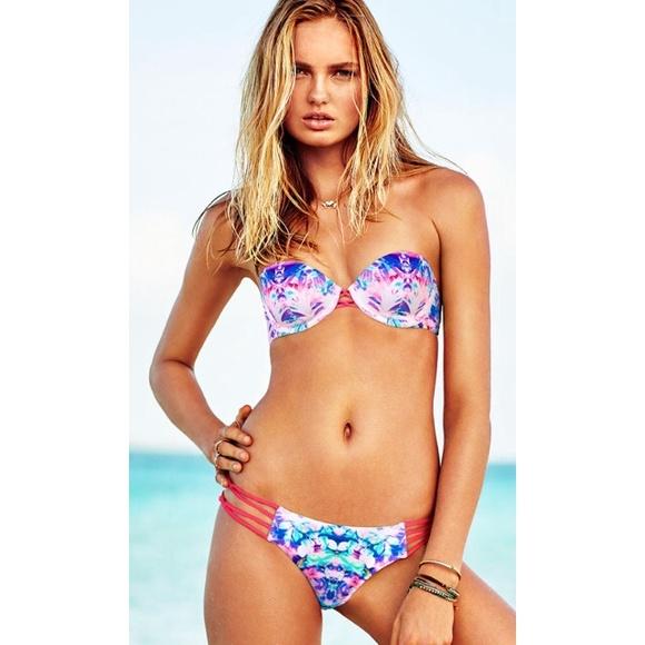 38888c7cb49ce Victoria's Secret Swim   Vs Beach Sexy Bikini   Poshmark