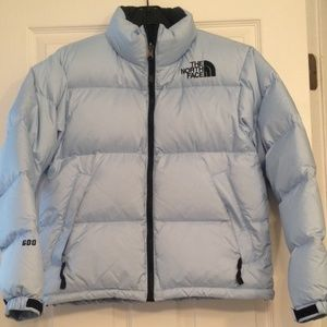 84 Off North Face Jackets Amp Blazers North Face Puffer