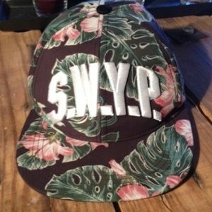 S.W.Y.P. Hat from H&M