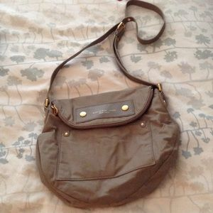 Marc by Marc Jacobs nylon handbag