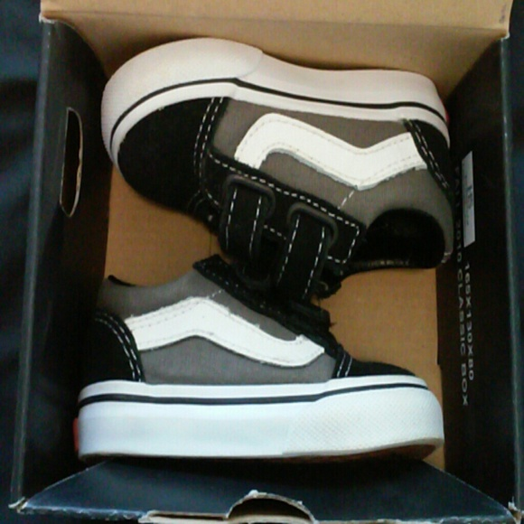 off Vans Shoes Toddler classic vans size 5c from G s
