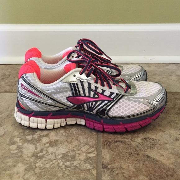 2566ff9e128 Brooks Shoes - Brooks Adrenaline GTS 14 Running Shoes