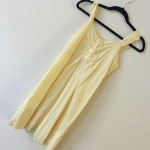 LAMade Dresses & Skirts - Sunny summer dress light yellow LAMade