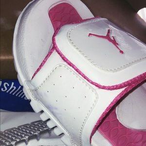 Shoes | Jordan Slides | Poshmark