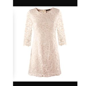 H&M Dresses & Skirts - H&M lace dress