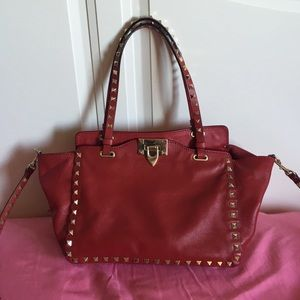 Authentic Valentino bag