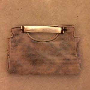 Adolfo Dominguez Handbags - U Adolfo Dominguez Bag