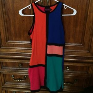 Motel Rocks Dresses & Skirts - Dress
