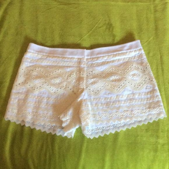 b35d699c1032 Tory Burch Veronique Shorts--BRAND NEW!