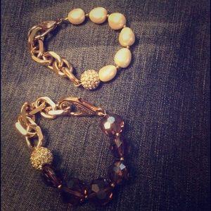 Jo-Jo Jewelry - Jojo loves you bracelets