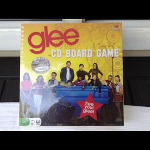 Other - ***GLEE & CSI Board Games***