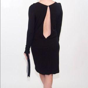 ABS Allen Schwartz Dresses & Skirts - ABS Allen Schwartz Collection black dress