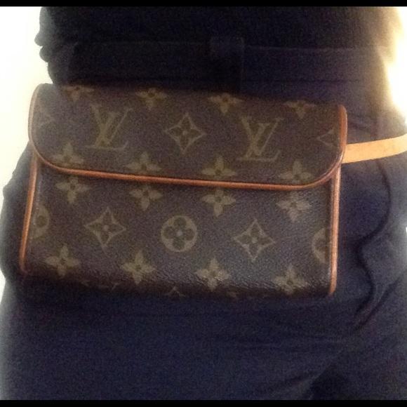 7b075c688950 Louis Vuitton Accessories - Louis Vuitton Fanny Pack