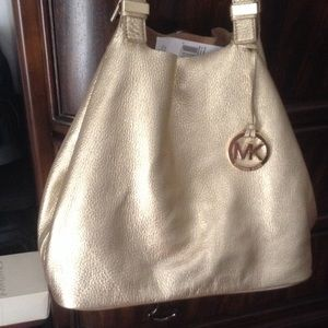 Michael Kors Colgate Lg Grab Bag