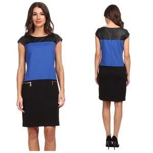 ✨FINAL PRICE✨ Jones New York Color Block Dress