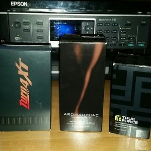 Men's Colognes..all three one price