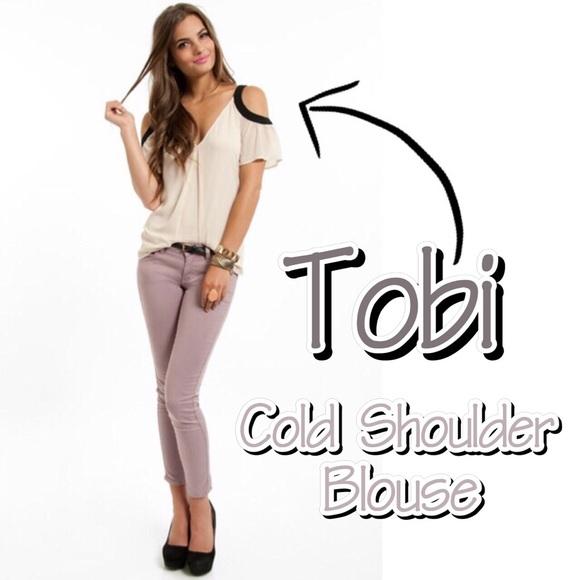 Tobi Busty 98