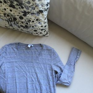 LOFT Sweaters - Grey LOFT Sweater
