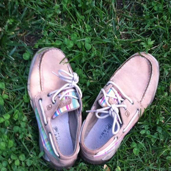 Sperry Shoes | Junior S From Famous