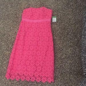 Lilly Pulitzer Bowen Lace Dress
