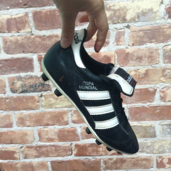 87fc4d3799d2 Adidas Shoes - Copa mundial Soccer cleats