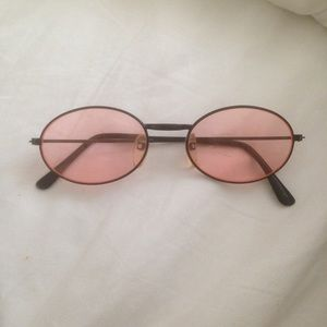 Cute sunglasses!