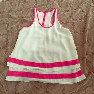 Tops - Summer Time Tank!