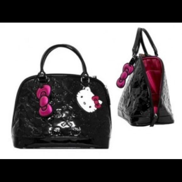 44a3697b2 Hello Kitty Handbags - Hello kitty large purse