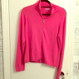 Malo Sweaters - Malo cashmere pink sweater
