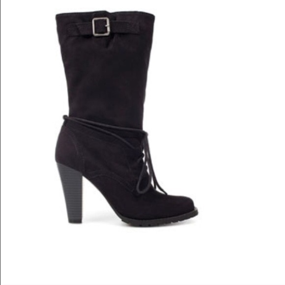 47 zara shoes zara suede boots from regenerate s