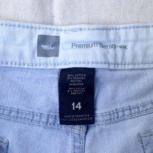 Mossimo Supply Co. Shorts - Mossimo Denim Cutoff Shorts Sz 14