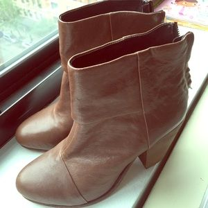 Shoes - Rag and bone bootie