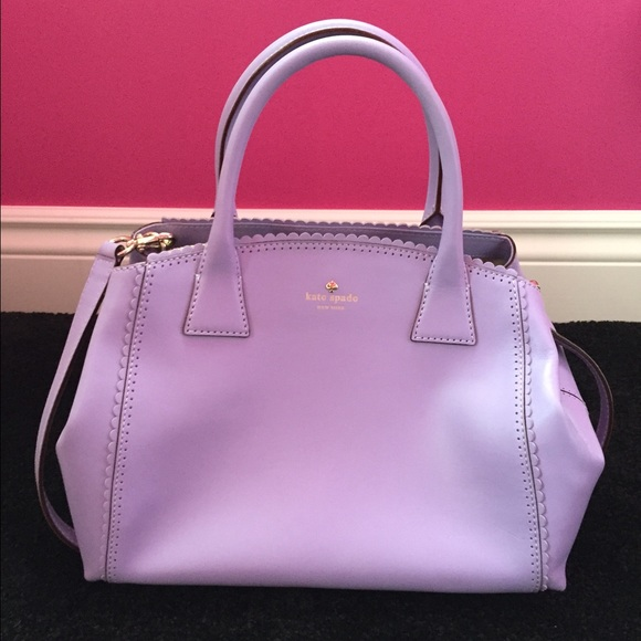 0ecd89602 Kate Spade Scalloped-edged Handbag. M_5576fc4035ade20b1b002730