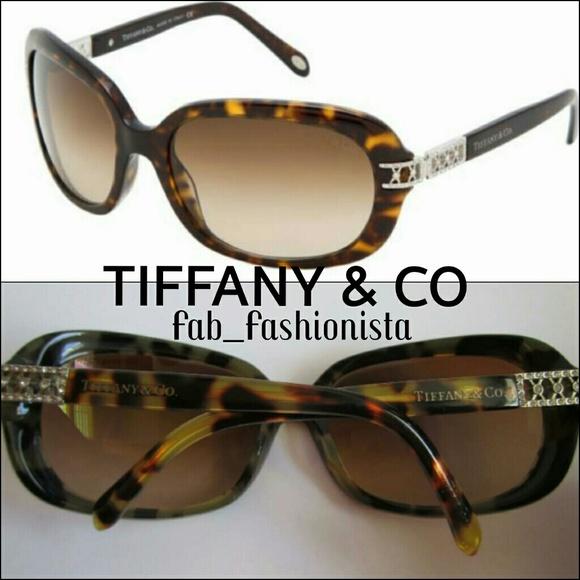 4f205e9c6925 TIFFANY   CO ❤ Sunglasses with Swarovski Crystals.  M 5584e404a3a01f6ebb002236. Other Accessories ...