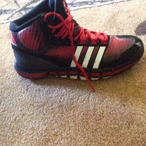 Adidas CrazyQuick Basketball Shoes