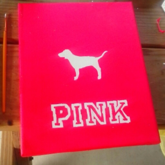 "Dog Wall Decor pink victoria's secret - final price cut/ "" pink"" inspired dog"