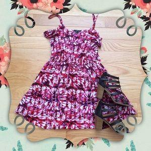 Forever 21 Dresses & Skirts - Tie-Dye Dress