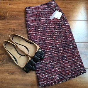 Halogen Dresses & Skirts - Halogen tweed skirt