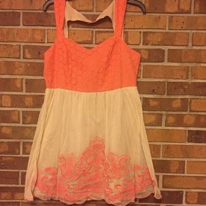 Flying Tomato Dress Sz L