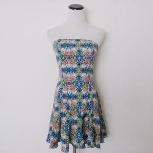 Do &Be Cut Out Dress