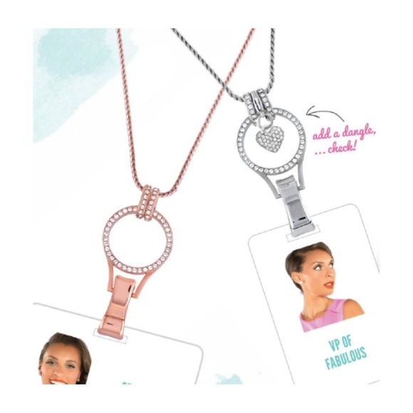 How To Match Your Origami Owl Chain Length with Your Hair Style ... | 580x580