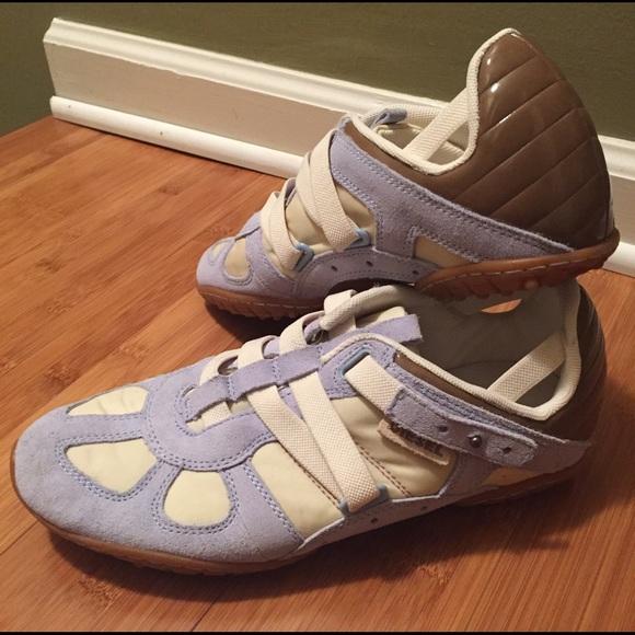 bfb8e3c0b77932 Diesel Shoes - Diesel Moslette Athletic Shoes