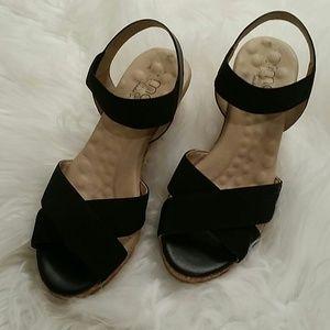 Malu Shoes - Malu Wedge