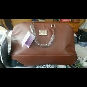 30 Off Joy Mangano Handbags Brand New Jm New York