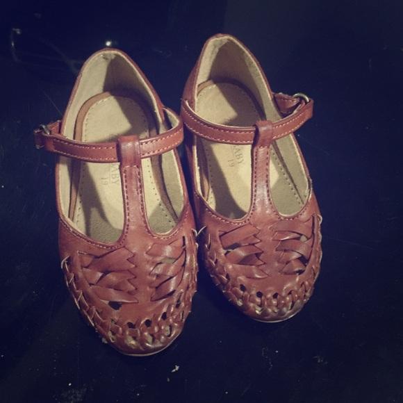 off Zara Shoes Zara baby shoes from Naomi s closet