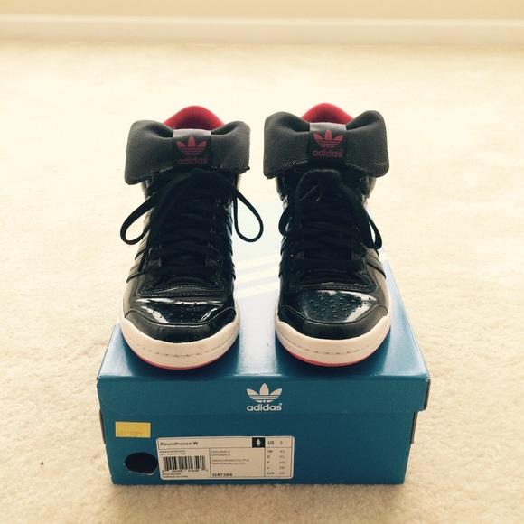 Bow Adidas Red Series Sleek Bottom vN8nyw0Om