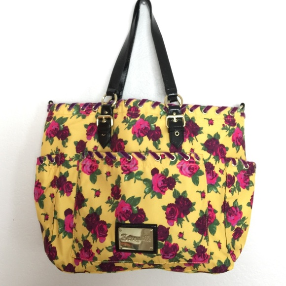 betsey johnson betsy johnson bag tote from a s